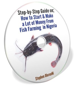 Fish farming practical training