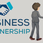 See how partnership is the secret of your business survivability