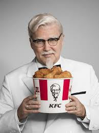 Too old to start again? See how KFC was launched by a 65 years old man.