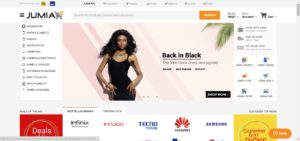 Online Stores In Nigeria & The Top 10 Players