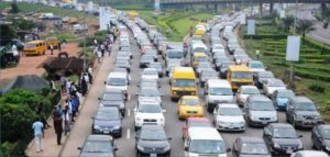 Transportation business in lagos, Nigeria