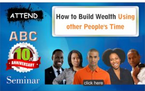 How to Create Wealth Using Other People's Time, Energy, & Technologies;