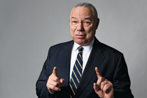 Collin Powell Business Quote