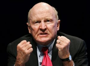 Jack Welch Business