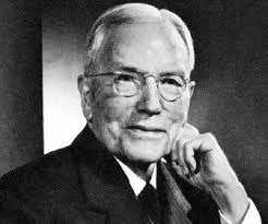Today's Quote (John D. Rockefeller Jr.)