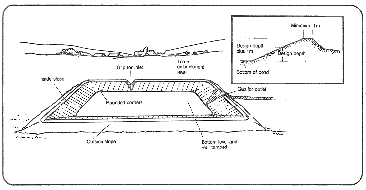 Embankment Rear Design