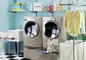 Laundry Services business in Nigeria