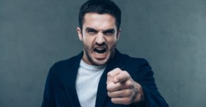 How to Turn Your Anger to Wealth