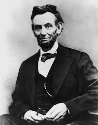 Today's Quote (Abraham Lincoln)