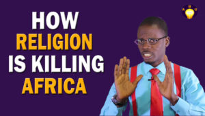 How Religion is Killing Africa